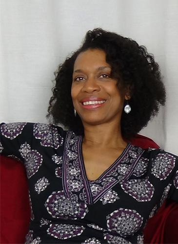 Fran Clark - Author | Susan Yearwood Agency